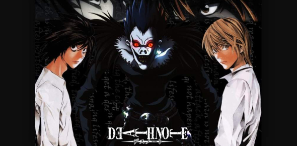Death Note: Are You Kira Or L? Quiz