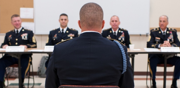 Army Board Questions: Trivia Quiz!