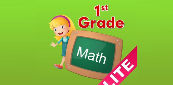 1st Grade Maths Test! Quiz Questions! Trivia