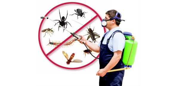 Chapter 1: Principles Of Pest Management
