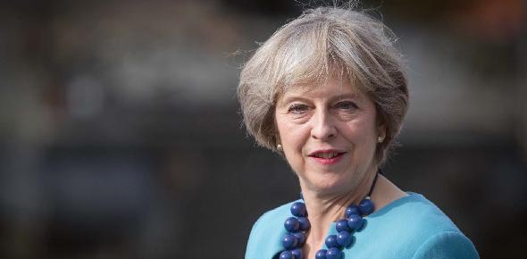 A Quiz On Theresa May! Trivia Facts
