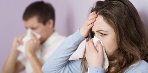 Quiz On Diseases: MCQ Exam!
