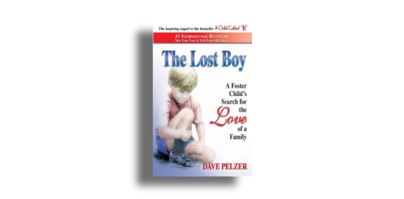 Lost Boy Book Act II: Trivia Quiz!