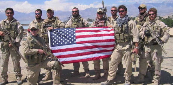 Operation Red Wings Quiz! Trivia