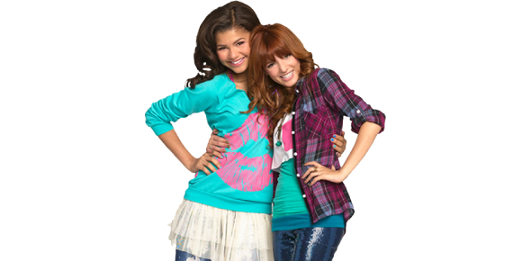 Quiz: Are You Like Rocky Or Cece From Shake IT Up?