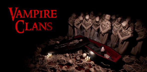 Quiz: Vampire Clan Placement Test