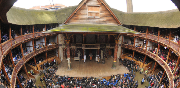 Elizabethan Theatre Trivia: How Well You Know? Quiz