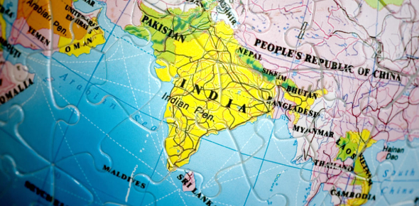 Quiz: Test Your Knowledge About India! Trivia