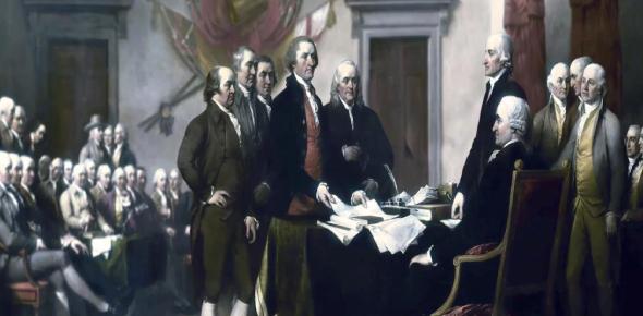 U.S. History 8