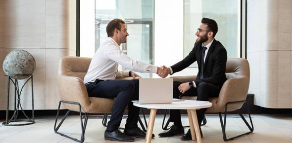 Job Interview Quiz
