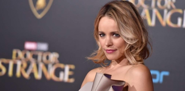 Quiz: How Well You Know Rachel Mcadams?