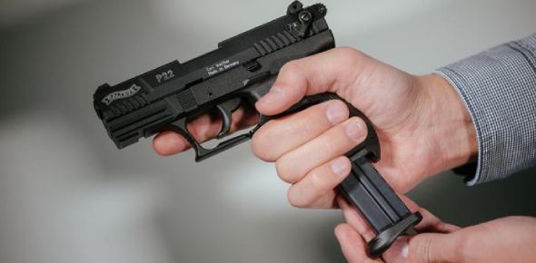 What Handgun Should You Buy?
