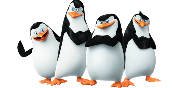 Wich Character From Penguins Of Madagascar Are You?