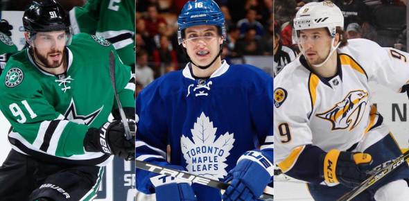 NHL Hockey Players Quiz: MCQ Trivia!