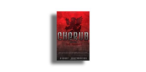 CHERUB: The Recruit Test