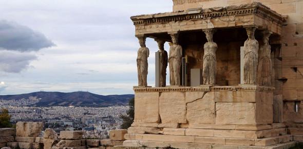 Ancient Greece Trivia: Quiz Questions!