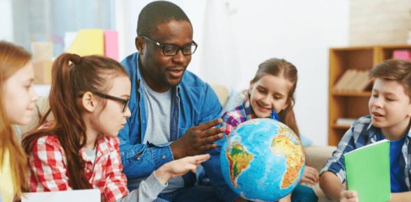 Quiz On Social Studies: Test!