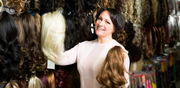 Wigs And Hair Additions Quiz: Trivia!