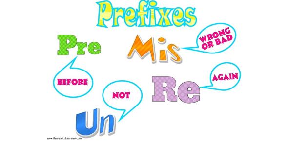 Prefixes Exam: Grammar Trivia Quiz!