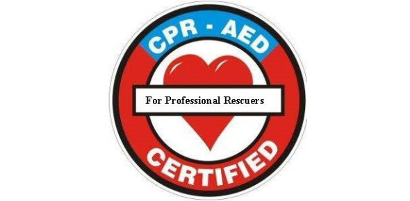 CPR/AED For Professional Rescuers: Quiz!