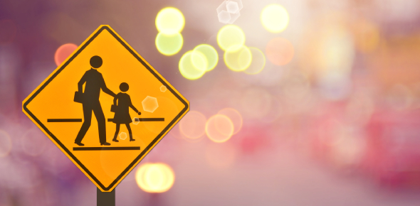 Child Vehicle And Road Safety: Trivia Quiz!