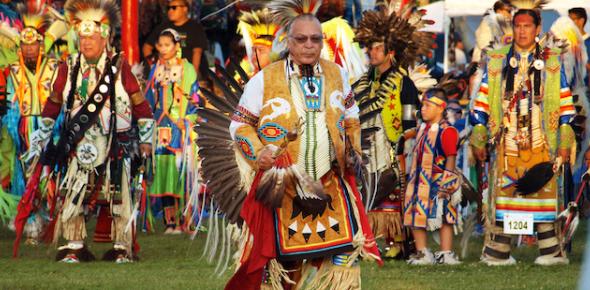 Native Americans Culture Quiz: Trivia!