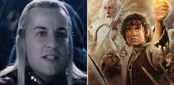 What Do The Lotr Characters Think Of You Quiz