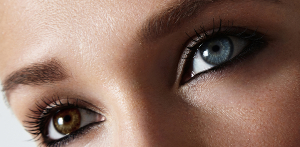 What Colored Eyes Do You Have?