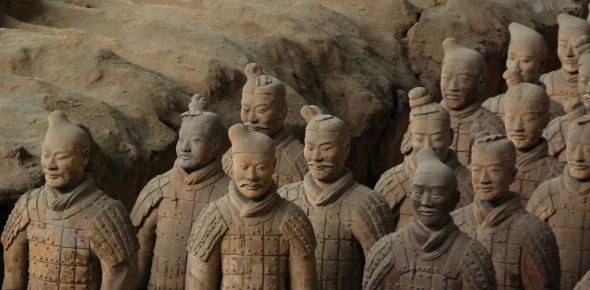 History Of Ancient China Quiz Questions! Trivia