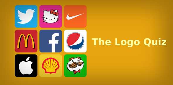 The Logo Quiz: Ultimate Test!
