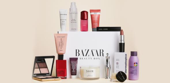 Harpers Bazaar Best Of Beauty