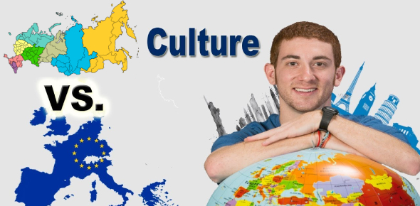 Trivia Quiz: Cultures Of Europe And Russia!