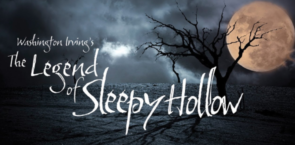 The Legend Of Sleepy Hollow Story Quiz!