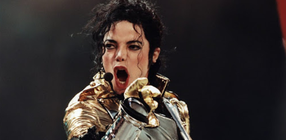 50 Facts About Michael Jackson