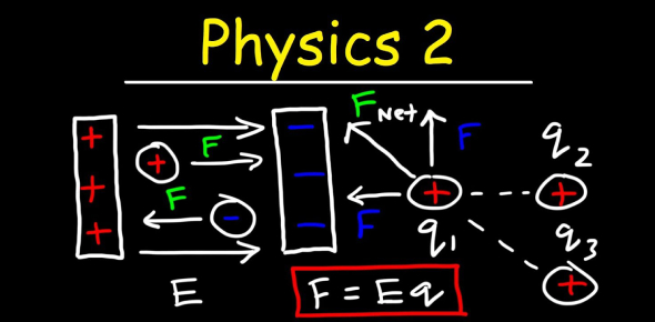12th Grade Physics Practice Questions! Quiz