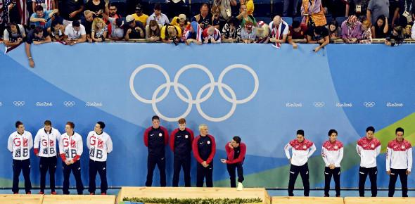 Olympic Games USA: MCQ Quiz! Trivia