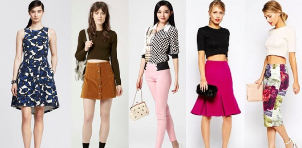 Quiz: What Should You Wear Today? (Girls Only)