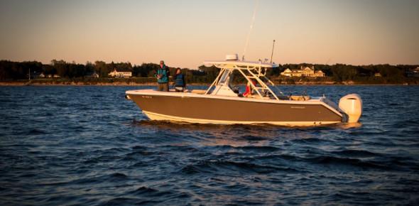 Connecticut Boating Exam: Quiz! Trivia