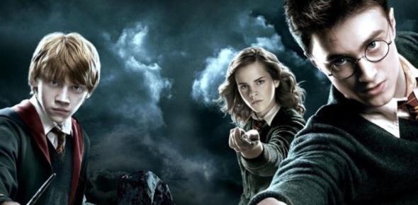 Harry Potter - R.A.V.A.Sz. - B Csoport Quiz