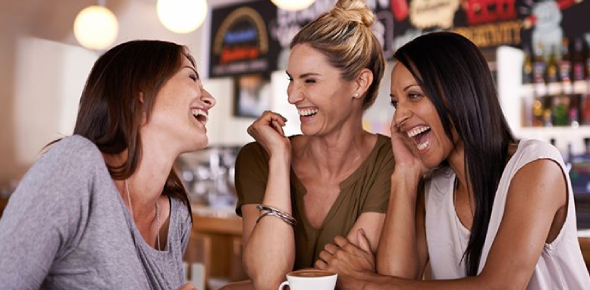 What Kind Of Friend Are You? Quiz!