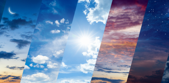 Trivia Questions On Weather And Climate! Quiz