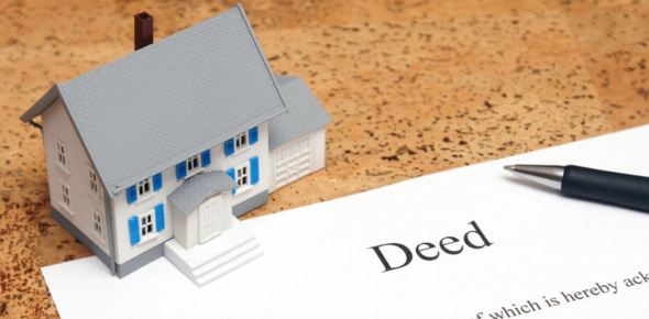 What Do You Know About Property Deeds?