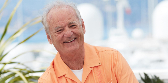 How Much You Know Bill Murray? Quiz