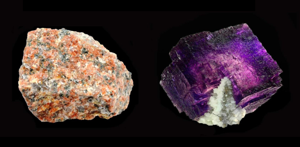 Rocks And Minerals: How Well You Know? Quiz