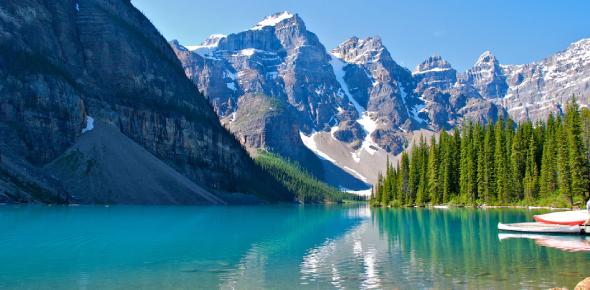 Western Canada Geography: Quiz!