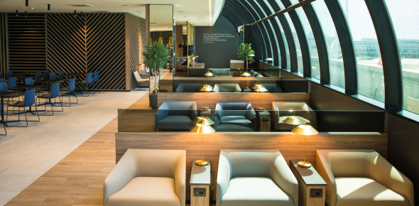 Which Lounges Are You? Quiz!