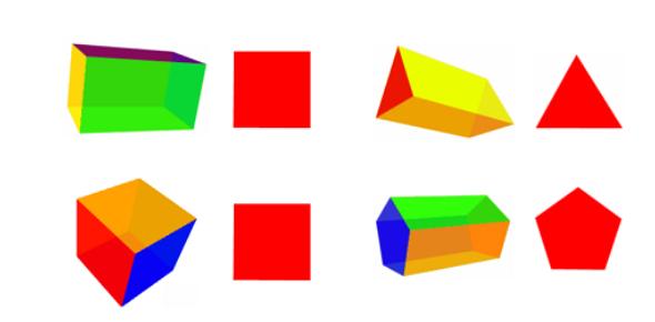 Identify The Basic 3D Shapes: Quiz!