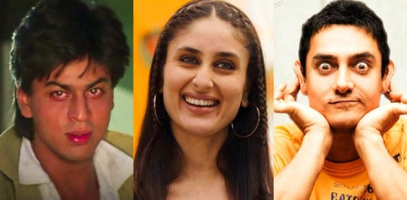 Which Bollywood Character Are You Most Like?