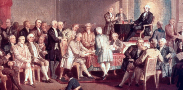 Test Your Knowledge Of The Great American Constitution