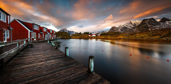 What Do You Know About Norway?